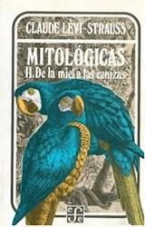 Papel MITOLOGICAS. DE LA MIEL A LAS CENIZAS
