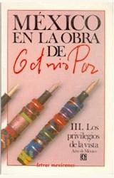 Papel MEXICO EN LA OBRA DE OCTAVIO PAZ III