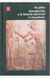 Papel INTRODUCCIÓN A LA HISTORIA UNIVERSAL: (AL-MUQADDIMAH)