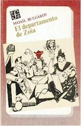 Papel DEPARTAMENTO DE ZOIA, EL