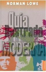 Papel GUIA ILUSTRADA DE LA HISTORIA MODERNA