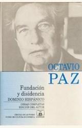 Papel FUNDACION Y DISIDENCIA 3 OC