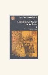 Papel COMENTARIOS REALES DE LOS INCAS I