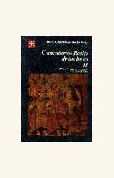 Papel COMENTARIOS REALES DE LOS INCAS II