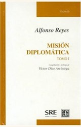Papel MISION DIPLOMATICA (TOMO I)