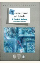 Papel TEORÍA GENERAL DEL ESTADO