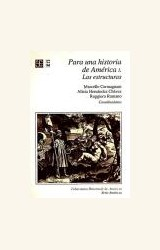 Papel PARA UNA HISTORIA DE AMÉRICA I. LAS ESTRUCTURAS