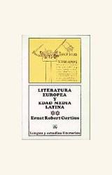 Papel LITERATURA EUROPEA Y EDAD MEDIA LATINA (VOLUMEN II)
