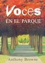 Libro Voces En El Parque