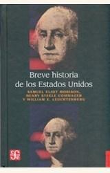 Papel BREVE HISTORIA DE LOS ESTADOS UNIDOS