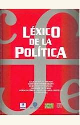 Papel LÉXICO DE LA POLÍTICA