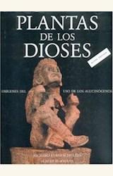 Papel PLANTAS DE LOS DIOSES