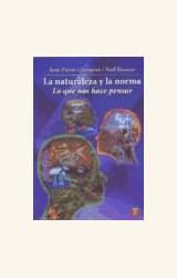 Papel LA NATURALEZA Y LA NORMA