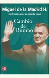 Papel CAMBIO DE RUMBO