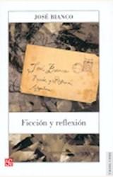Papel FICCION Y REFLEXION