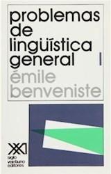 Papel PROBLEMAS DE LINGUISTICA GENERAL I (XXI)