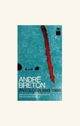 Papel ANTOLOGIA (1913-1966) BRETON