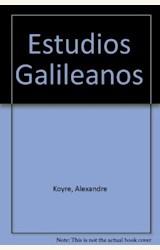 Papel ESTUDIOS GALILEANOS