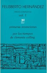 Papel OBRAS COMPLETAS 1 (HERNANDEZ FELISBERTO)