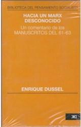 Papel MARX MANUSCRITO
