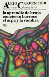 Papel APRENDIZ DE BRUJA, LA /CONCIERTO BARROCO