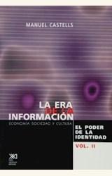 Papel ERA DE LA INFORMACION, LA VOL. II