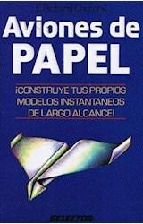 Papel AVIONES DE PAPEL