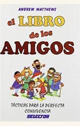 Papel LIBRO DE LOS AMIGOS