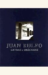 Papel JUAN RULFO. LETRAS E IMAGENES 10/06