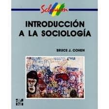 Papel ~ INTRODUCCION A LA SOCIOLOGIA