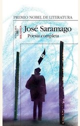 Papel POESIA COMPLETA (SARAMAGO)