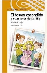 Papel TESORO ESCONDIDO Y OTRAS FOTOS DE FAMILIA, EL