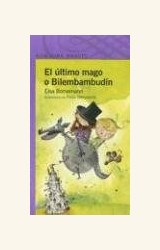 Papel ULTIMO MAGO O BILEMBAMBUDIN, EL