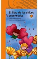Papel LIBRO DE LOS CHICOS ENAMORADOS, EL