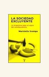 Papel SOCIEDAD EXCLUYENTE, LA 10/05