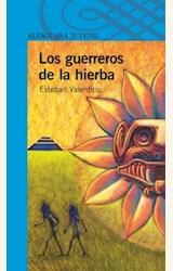 Papel GUERREROS DE LA HIERBA, LOS