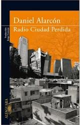 Papel RADIO CIUDAD PERDIDA