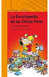 Papel LA ENCICLOPEDIA DE LAS CHICAS PERLA