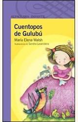 Papel CUENTOPOS DE GULUBU