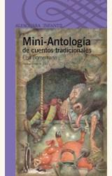 Papel MINI-ANTOLOGIA DE CUENTOS TRADICIONALES