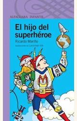Papel EL HIJO DEL SUPERHEROE
