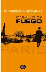 Papel CABALLO DE FUEGO I. PARÍS