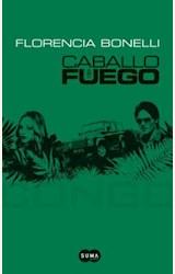 Papel CABALLO DE FUEGO 2 - CONGO