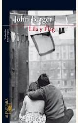 Papel LILA Y FLAG