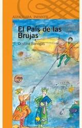 Papel EL PAIS DE LAS BRUJAS (NVA EDICION)