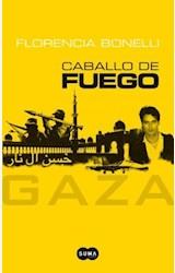 Papel CABALLO DE FUEGO 3 - GAZA