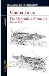 Papel DE ALEMANIA A ALEMANIA