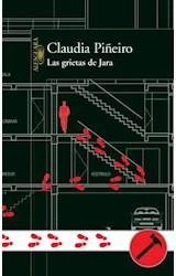 E-book Las grietas de Jara