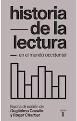 Papel HISTORIA DE LA LECTURA EN EL MUNDO OCCIDENTAL