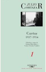 Papel CARTAS 1937 - 1954